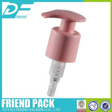 Switch pump emulsion pump plastic pump head